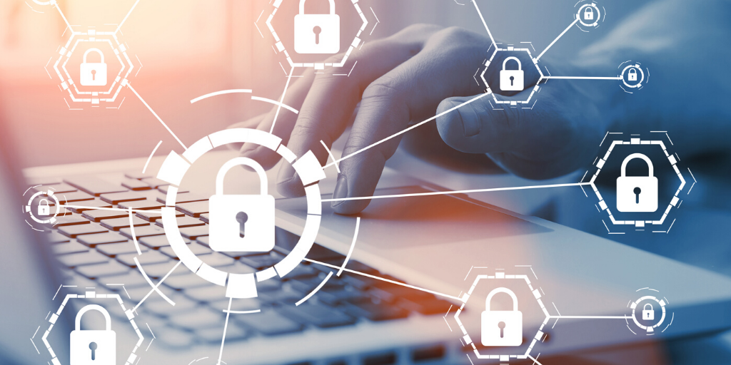 ARDEM takes steps to effectively secure your data while processing it.